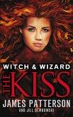 Witch & Wizard: The Kiss (eBook, ePUB)