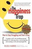 The Happiness Trap (eBook, ePUB)