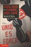 Civil War in Europe, 1905-1949 (eBook, ePUB)