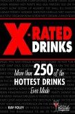 X-Rated Drinks (eBook, ePUB)