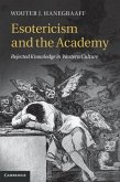 Esotericism and the Academy (eBook, ePUB)