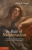Rule of Moderation (eBook, ePUB)