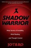 Shadow Warrior: (eBook, ePUB)