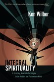 Integral Spirituality (eBook, ePUB)