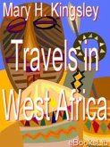 Travels in West Africa (eBook, ePUB)