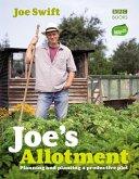 Joe's Allotment (eBook, ePUB)