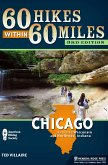 60 Hikes Within 60 Miles: Chicago (eBook, ePUB)