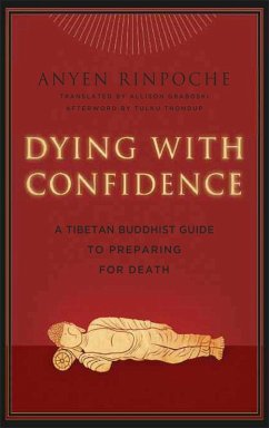 Dying with Confidence (eBook, ePUB) - Anyen