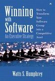 Winning with Software (eBook, PDF)