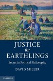 Justice for Earthlings (eBook, ePUB)