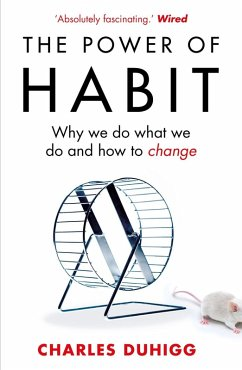 The Power of Habit (eBook, ePUB) - Duhigg, Charles