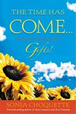 The Time Has Come#to Accept Your Intuitive Gifts! (eBook, ePUB)