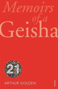 Memoirs of a Geisha (eBook, ePUB) - Golden, Arthur