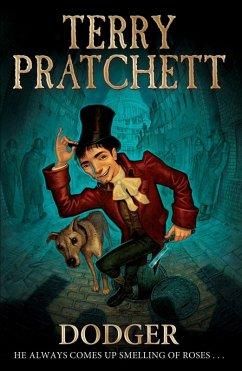 Dodger (eBook, ePUB) - Pratchett, Terry