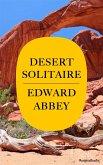 Desert Solitaire (eBook, ePUB)