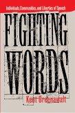 Fighting Words (eBook, PDF)