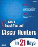 Sams Teach Yourself Cisco Routers in 21 Days (eBook, PDF)
