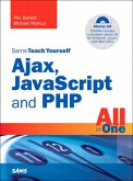 Sams Teach Yourself Ajax, JavaScript, and PHP All in One (eBook, PDF)