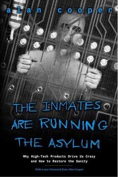 The Inmates Are Running the Asylum (eBook, PDF) - Cooper Alan