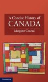 Concise History of Canada (eBook, ePUB)