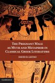Pregnant Male as Myth and Metaphor in Classical Greek Literature (eBook, ePUB)