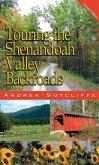 Touring the Shenandoah Valley Backroads (eBook, ePUB)