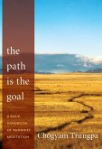 The Path Is the Goal (eBook, ePUB)