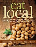 The Eat Local Cookbook (eBook, ePUB)