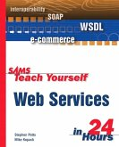 Sams Teach Yourself Web Services in 24 Hours (eBook, PDF)