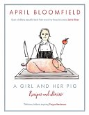 A Girl and Her Pig (eBook, ePUB)