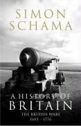 A History of Britain - Volume 2 (eBook, ePUB) - Schama, Simon