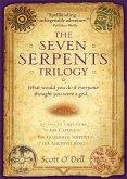 The Seven Serpents Trilogy (eBook, ePUB)