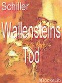 Wallensteins Tod (eBook, ePUB)