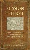 Mission to Tibet (eBook, ePUB)