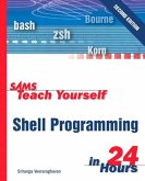 Sams Teach Yourself Shell Programming in 24 Hours (eBook, PDF)