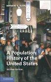 Population History of the United States (eBook, ePUB)