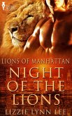 Night of the Lions (eBook, ePUB)