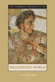 Cambridge Companion to the Hellenistic World (eBook, ePUB)