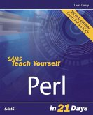 Sams Teach Yourself Perl in 21 Days (eBook, PDF)