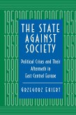 State against Society (eBook, PDF)