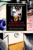 Cambridge Companion to American Modernism (eBook, ePUB)