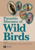 Parasitic Diseases of Wild Birds (eBook, PDF)