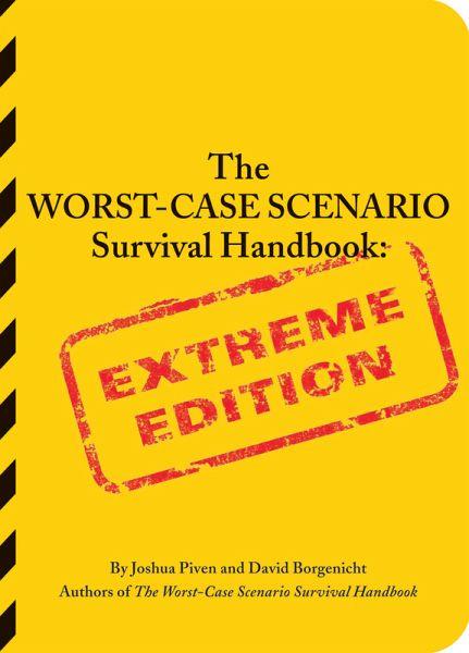 the worstcase scenario survival handbook ebook epub