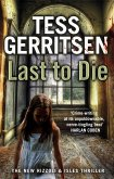 Last to Die (eBook, ePUB)