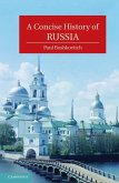 Concise History of Russia (eBook, ePUB)