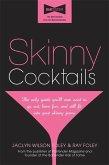 Skinny Cocktails (eBook, ePUB)