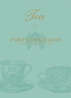 Tea at Fortnum & Mason (eBook, ePUB)