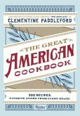The Great American Cookbook (eBook, ePUB)