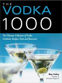 The Vodka 1000 (eBook, ePUB)