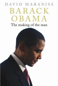 Barack Obama (eBook, ePUB) - Maraniss, David